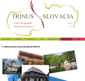 TRINUS.sk